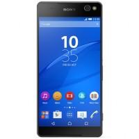 Sony Xperia C5 Ultra: Sen selfieholiků s displejem bez rámečků