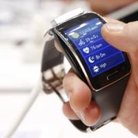Chytré hodinky mají na svědomí výrazný pokles prodejů klasických hodinek