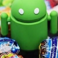 Android v červenci: Lollipop už běží na téměř pětině telefonů a tabletů