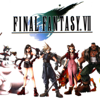 Bohovsky zábavné RPG Final Fantasy VII vychází pro iPhone a iPad