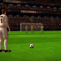 TIP NA PAŘBU: Flick Shoot 2 je skvělá hra plná fotbalových miniher