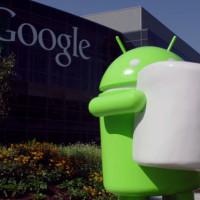 Stáhněte si launcher z Androidu 6.0 Marshmallow