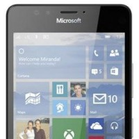 FOTO: Takhle vypadá špičková Lumia 950 s Windows 10 Mobile