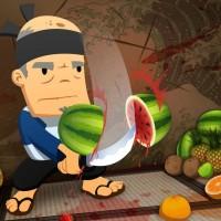 Fruit Ninja slaví 5. výročí a při té příležitosti dostává i velkou aktualizaci