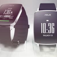 Asus VivoWatch: Výborné chytré hodinky pro fitness nadšence
