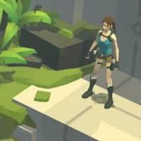Tahová deskovka Lara Croft GO vyšla pro Android, iOS i WP
