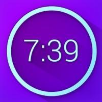 TIP na appku: Český budík Neon Alarm Clock vsadil na jednoduchost