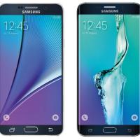 Nový trhač asfaltu na obzoru! Samsung Galaxy Note 5 v AnTuTu získal 69 702 bodů