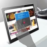 Tablet Alcatel OneTouch Xess snadno zaměníte s monitorem k PC
