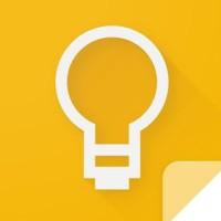 Oblíbený poznámkovník Google Keep vyšel i pro iOS