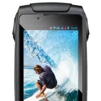 Chytrý mobil do divočiny: Evolveo StrongPhone Q8 LTE