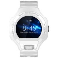 Alcatel představil chytré hodinky Go Watch. Známe cenu a dostupnost