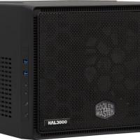 Malý počítač na hry s Radeonem R9 Nano od HAL3000 stojí 50 tisíc