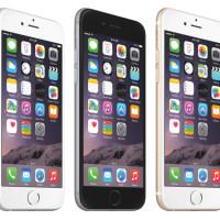 Sony, Samsung a další společnosti útoční na Apple a jeho nově představené iPhony