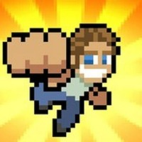 PewDiePie: Legend of Brofist vychází pro Android a iOS