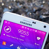 Samsung Galaxy Note 4 v Evropě dostává aktualizaci na Android 5.1.1 Lollipop