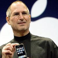 Jak vypadalo představení prvního iPhonu? Mrkněte na záznam!
