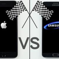 Video: Apple iPhone 6s Plus je rychlejší než Samsung Galaxy Note 5