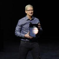 Čeští obchodníci nabízejí nový iPad Pro za 24 990 korun