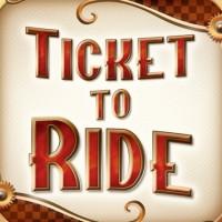 Výborné deskové hry Ticket to Ride Pocket a Ticket to Ride Europe Pocket jsou pro iOS nyní zdarma