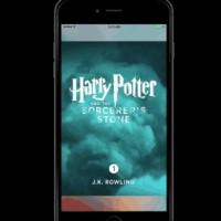 Digitálně upravená edice Harryho Pottera nově v iBooks Store