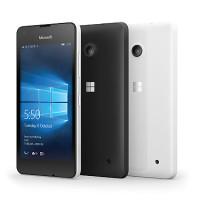 Microsoft útočí na levné Androidy. Odpovědí je Lumia 550