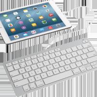 Trust začíná v ČR prodávat multimediální klávesnici pro iPhone a iPad
