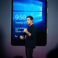Windows 10 v chytrých telefonech již začátkem listopadu