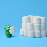 Seznam všech zařízení, která dostanou Android 6.0 Marshmallow