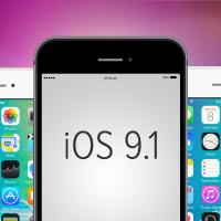 Apple vydal iOS 9.1 pro iPhone a iPad. Řeší problémy s Live Photos a přináší nové emotikony