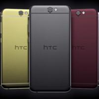 HTC One A9: Poslední naděje vypadá jako iPhone