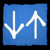 Aplikace Internet Speed Meter vám ukáže, kolik stahujete dat v (bez rootu a v přímém přenosu)