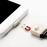MagCable: Magnetická nabíječka, která zvládne nabít (téměř) jakýkoliv smartphone