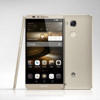 Přerostlý Huawei Mate 7 dostává aktualizaci na Android 5.1.1 Lollipop