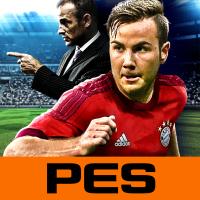 PES CLUB MANAGER – staňte se nejúspěšnějším fotbalovým trenérem na světě