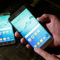 Samsung Galaxy S7 bude představen v lednu. Po vzoru iPhonu nabídne displej citlivý na sílu dotyku