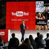 YouTube Red oficiálně: Předplatné bez reklam a možnost přehrávat offline a dokonce i na pozadí