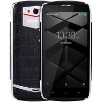 Stylový telefon s koženými zády a plnou podporou českých LTE za 3000 Kč? To je UHANS U200 4G