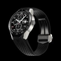 TAG Heuer Connected: Švýcaři ukázali luxusní chytré hodinky