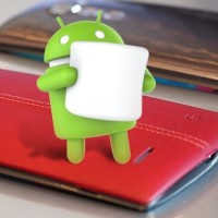 LG G4 dostává Android 6.0 Marshmallow. Češi a Slováci zatím mají smůlu