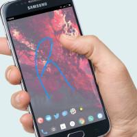 ClearView: Převezměte kontrolu nad gesty a ovládejte smartphone lépe než kdykoliv předtím