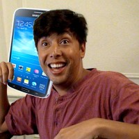 Ideální velikost displeje smartphonu je 4,7 palce, tvrdí průzkum
