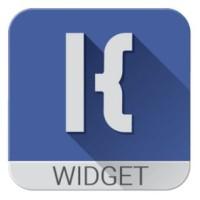 Kustom Widget Maker: Vytvořte si vlastní widgety pro mobily a tablety s Androidem