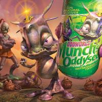 Oddworld: Munch's Oddysee je nyní k dostání na iOS, za pár dní si ji stáhnete i na Androidu