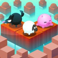 Divide By Sheep je roztomilá logická hra s ovečkami