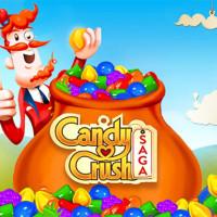 Activision Blizzard koupí tvůrce hry Candy Crush za téměř šest miliard dolarů
