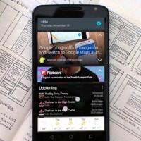 Snap: Vložte si widgety přímo do notifikační lišty