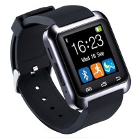 Pouze dnes: polochytré hodinky U80 Smart v akci za 260 Kč včetně poštovného