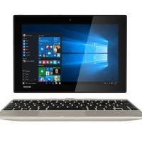Toshiba Satellite Click 10: Z notebooku na tablet jej přetvoříte jednou rukou