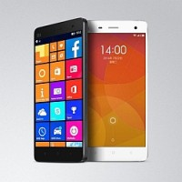 Windows 10 Mobile nebo Android? Xiaomi Mi 4 oficiálně rozběhá obojí